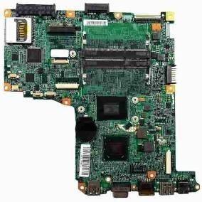 Placa Mãe Cce U45l N325 U25 Nh4cu23 Nm75 Usada