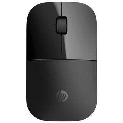 Mouse S/ Fio Z3700 Preto Hp