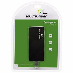 Carregador Fonte Notebook 19v 65w Conector Unico Multilaser