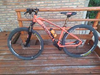 Bicicleta Topmega Marathon R29 Talle M