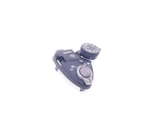 Placa Power Completa Da Camera Nikon P510
