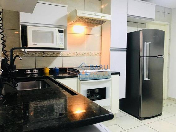 Casa Com 1 Dormitório À Venda, 46 M² Por R$ 1.300.000,00 - Lapa - São Paulo/sp - Ca10795