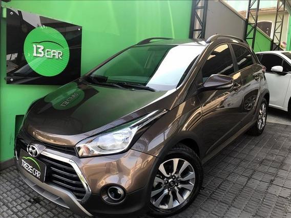 Hyundai Hb20x 1.6 Flex Style 4p Automático