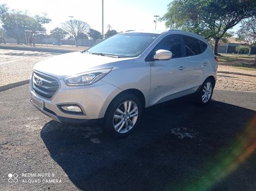 Imagem 1 de 14 de Hyundai Ix 35 Flex 2.0