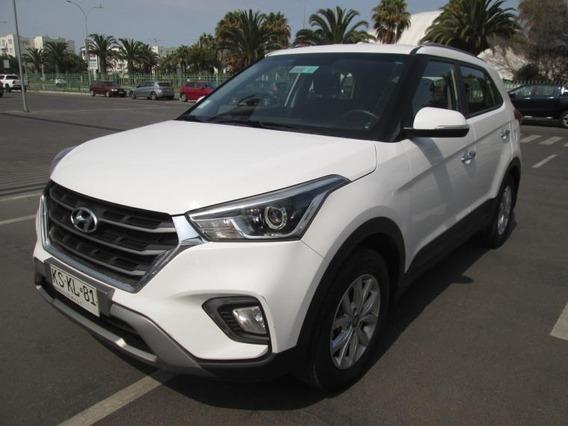 Hyundai Creta Gs At 2019