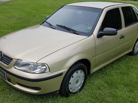 Volkswagen Gol 70 Mil Km Unico Financiamos! (( Gl Motors ))