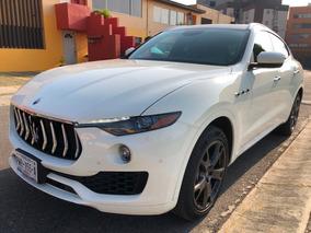 Maserati Levante S - 2018