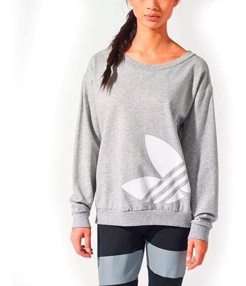 Sweter adidas Originals 100% Original. Tallas Xs S M