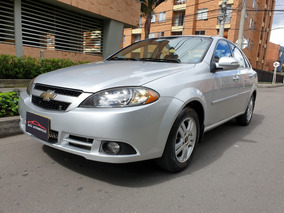 Chevrolet Optra Advance 1.600cc M/t C/a 2011