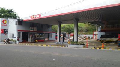 Vendo Estacion De Combustible