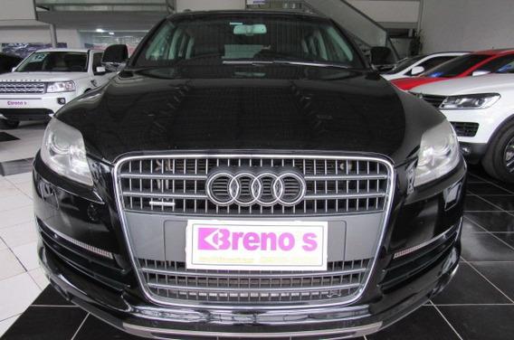 Audi Q7 4.2 V8 Fsi Gasolina Automático