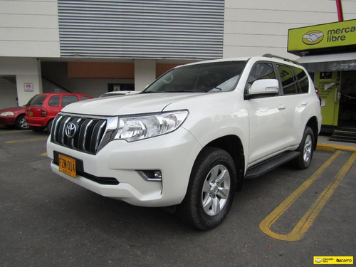 Toyota Prado 4.0 Tx-l Fl