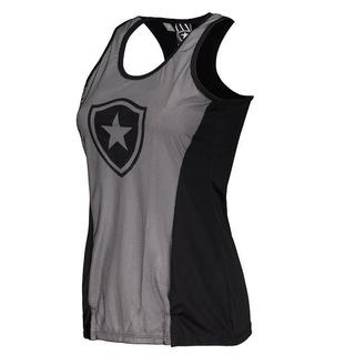 Camiseta Botafogo Feminina Original Wink