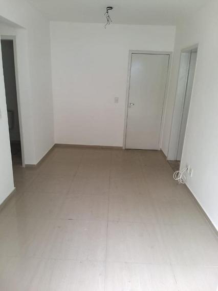 Apartamento Em Colubande, São Gonçalo/rj De 50m² 2 Quartos Para Locação R$ 600,00/mes - Ap261612