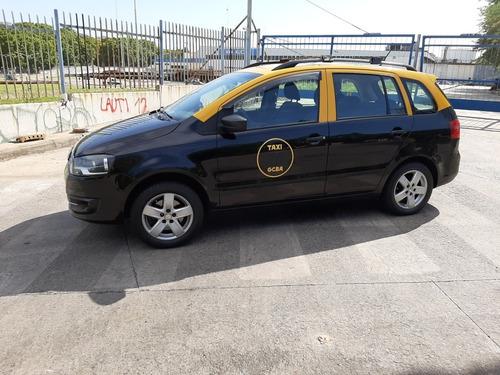 Taxi Suran Sin Licencia  2014 Gnc Permuto..