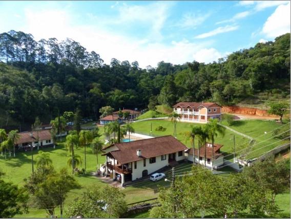 Hotel Cajamar Sp 314.000 M² Próxi. Ao Novo Aeroporto Ccj-1