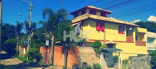 Imagem 1 de 15 de Pousada - Campeche - Ref: 2585 - V-hi73412