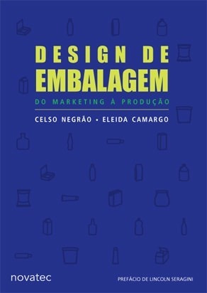 Livro Design De Embalagem Novatec Editora Com 40% Desconto