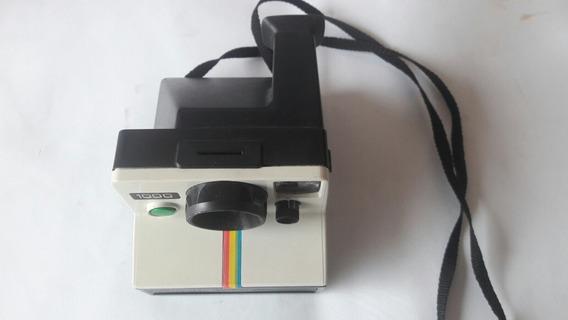 Camera Polaroid Land Modelo 1000