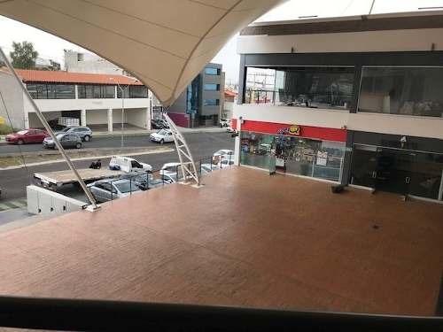 Local Comercial En Renta, Col. Cimatario // Clr190618-lr