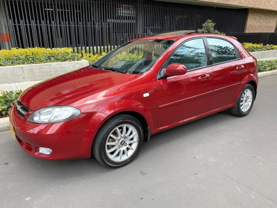 Chevrolet Optra 1.8 Hb Mecánico 2007