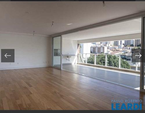 Imagem 1 de 14 de Apartamento - Perdizes  - Sp - 637016