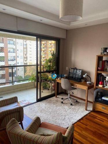 Apartamento 3 Dorms - Vila Suzana - Ap0707