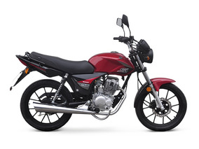 Motomel Cg 150 Full 0km Rbk Motos