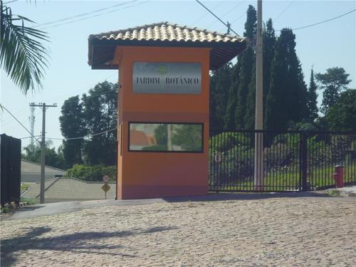 Terrenos - Jardim Botânico - Te0069