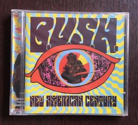 Cd Bush - New American Century