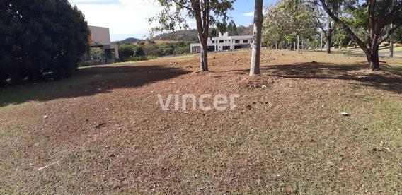 Terreno - Residencial Aldeia Do Vale - Ref: 333 - V-333