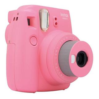 Cámara Fotográfica Instax Mini 9