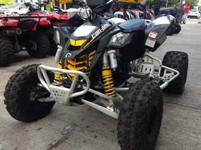 Can Am Ds450 2009 Usado Impecable Marelli Sports