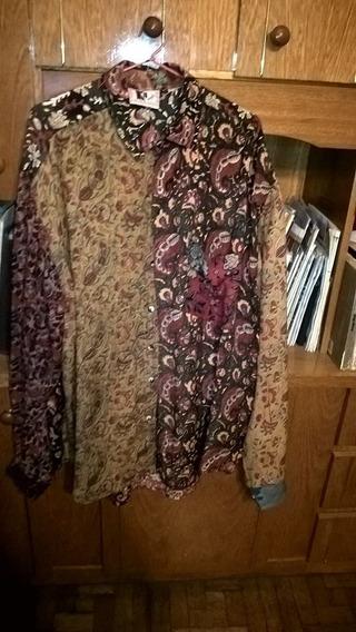 Camisa Hindú. Excelente Calidad!!