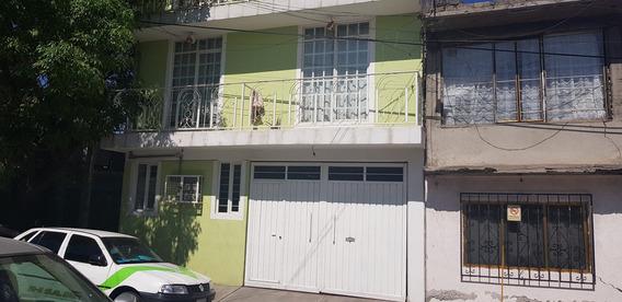 Renta Depto Cd Azteca 2nd Secc, Ecatepec, Cerca De Metro