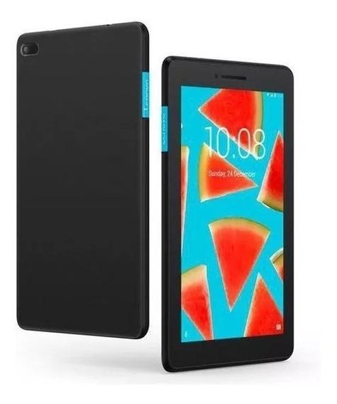 Tablet Lenovo Tab E7 8gb Tela 7 Original Envio Hoje