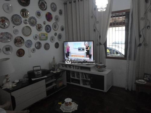 Casa Térrea 2 Dormitórios Vila Galvão - Guarulhos - Ca0199