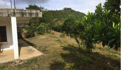 Venta De Hermosa Casa-finca En Altos Del Rosario