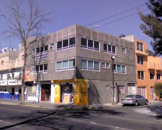 Edificio ¿ Uso Mixto, Habitaciónal Y Comercial