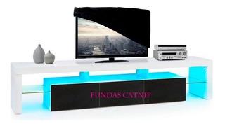 Funda Televisor 4k 55 Pulgadas Led Smart Tv Lcd Plasma
