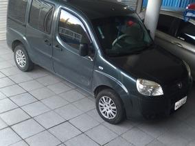 Fiat Dobló 1.8 16v Flex
