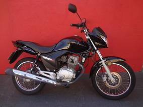 Cg 150 Titan Mix Esd 2012 Preta