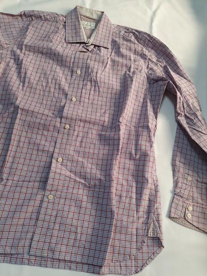 Camisa Ted Baker Talla Grande