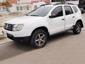 Renault Duster Expresion 1.600 Mec
