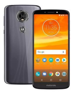 Motorola Moto E5 Plus Rom 16gb 6 Pulgadas Bateria 5000