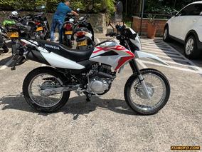 Honda Honda Xr 150 Honda Xr 150