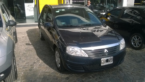 Renault Logan Confort 2013 Car One