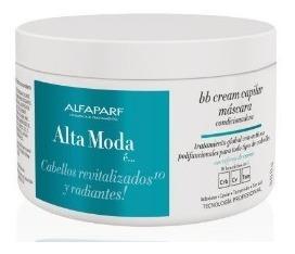 Alfaparf Alta Moda Bb Cream Máscara Capilar X 300 Gr
