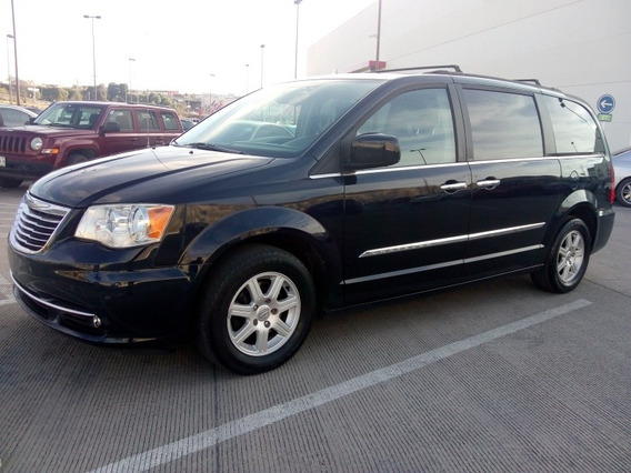 Chrysler Town & Country Li Mt