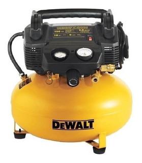 Compresor De Aire 1.5 Hp 24 Litros 6 G Dona D2002m-wk Dewalt